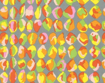 Spring 2017 by Philip Jacobs for Free Spirit - Baubles - Yellow - 1/2 yard Cotton Quilt fabric 417