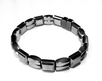 High Gauss Magnetic Therapy Beaded Bracelet