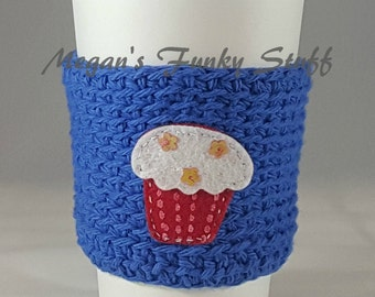 Coffee Cup Cozy (CC009)