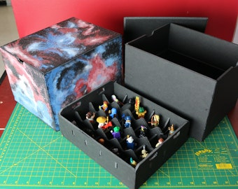 Lego Dimensions Case - PATTERN ONLY