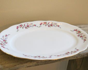 Beautiful Vintage Favolina Serving Platter