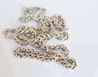 multiple 4mm chain 50cm