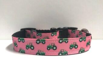 """5/8"""" Farm Life Collar"""