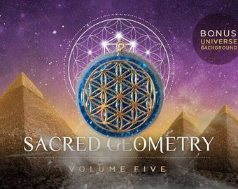 Flower of life Orgone pendant aura protect Orgonie healing crystal energy generator