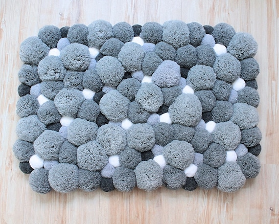 bath grey ideas best fluffy sets light rugs bathtub photography options bar materials rug mat colors bathroom trends silver piece