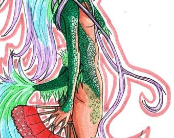 Watercolor - Gansa Hea Jung