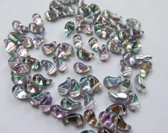 Zoliduo Right Backlit Tahiti (30 Beads)