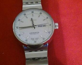 Mido  watch - automatic -  cronometer