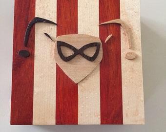 Harley Quinn Box