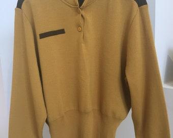 Vintage Dior Sweater