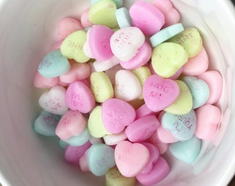 Heart Candy Soaps