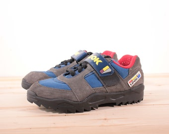Look mountain bike shoes