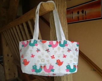 Bag child