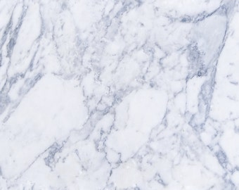Seamless Digital Download of White Italian Marble