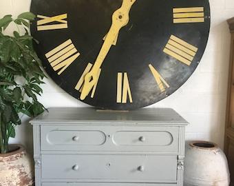 Antique Dresser/Commode, Four-Drawer, European/Hungarian **Springfield VA Pick Up**