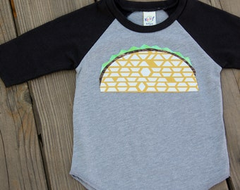 Taco Shirt, Taco Tuesday Shirt