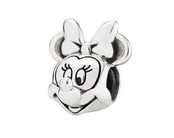 Pandora Disney Minnie silver charm 791587