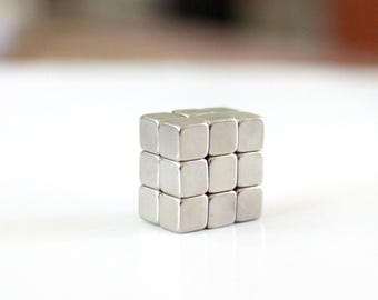 Neodymium magnets - Strong magnets - Rare earth magnets - cube or cylinder