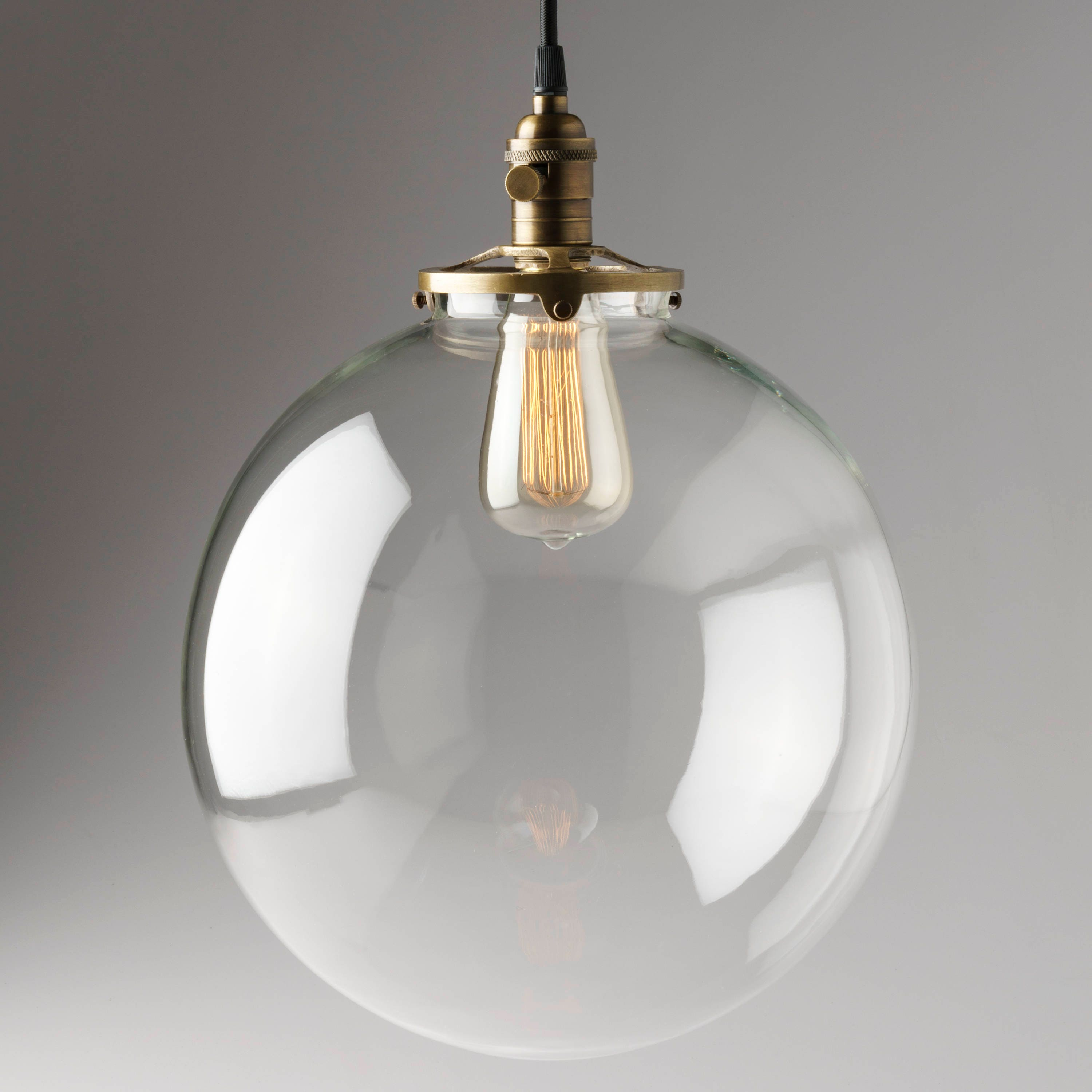 Hanging pendant light fixture with 12 glass globe shade description hanging pendant light fixture arubaitofo Gallery