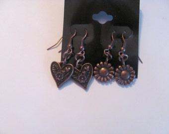 Brookie Earring Set