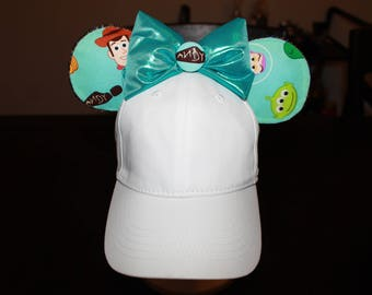 Toy Story Inspired Disney Ears