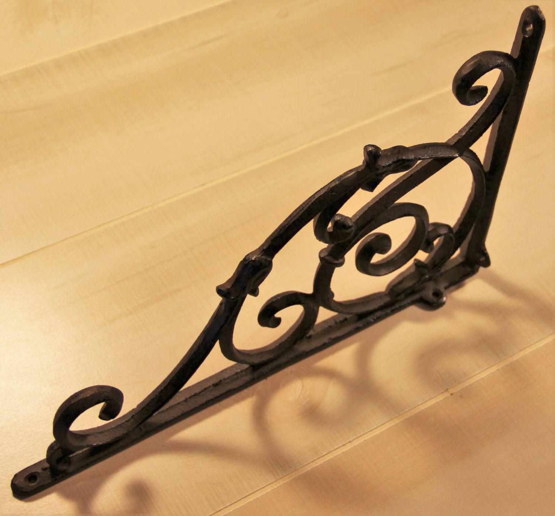 catalog metal industrial decor brackets shelf iron products rejuvenation bracket decorative simple