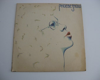 Phoebe Show - Self Titled - 1974