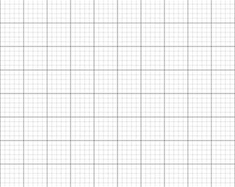 A2 - A0 GRID/GRAPH PAPER Multiple sheets on 120gsm paper 1mm 5mm 50mm squares, uses: architectural pattern drafting scale drawing