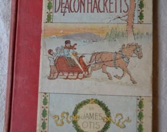 Christmas at Deacon Hacketts