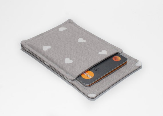 Thin wallet minimalist wallet business card holder business like this item colourmoves