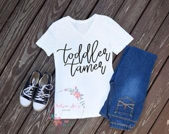 Toddler Tamer