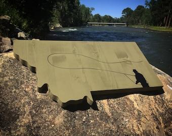 Montana Angler-Medium
