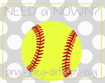 softball softball svg softball digital art softball rh etsy com Softball Quotes Softball Backgrounds