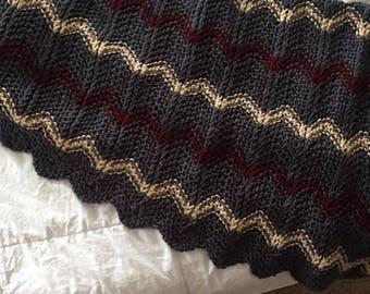 Small Knit Afgan