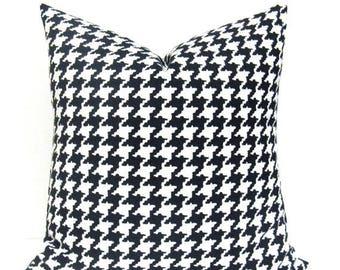 15% Off Sale Black Pillow, decorative Pillow covers - Black and White Decor - Black pillow case - Black decorative Pillow  pillow covers for