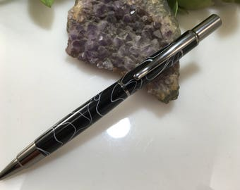 Super Disc Stylus Writing Pen  - Free Engraving
