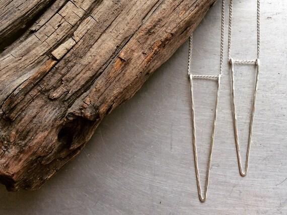 Shard Necklace