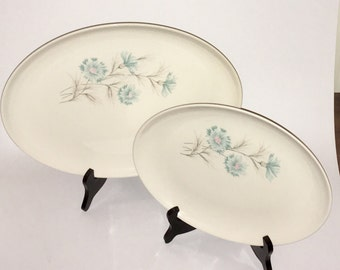 Taylor, Smith and Taylor Ever Yours Boutonnière platters