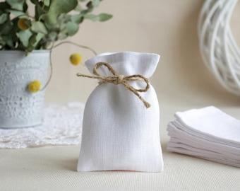 wedding favor bags, wedding gift bags, wedding candy bags, Baptism wedding favor, wedding favor