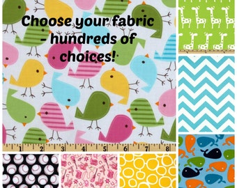Custom Magnetic Board - Kids Bulletin Board - Choose Your Fabric - Kids Room Organizer - Playroom Magnet Board -