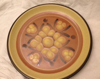 Noritake Folkstone dinner plate