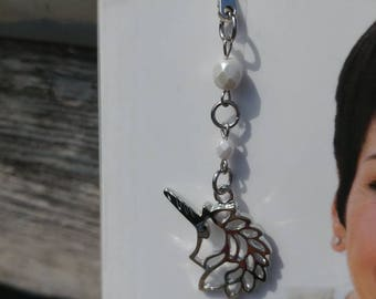 Bookmark, bookmark, Unicorn magic, white, magical, fantasy, mythical creature