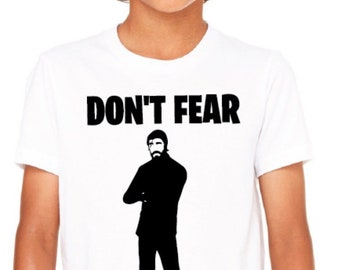Don't Fear the Reaper Xbox Video game Fortnite tshirt Jon Wick