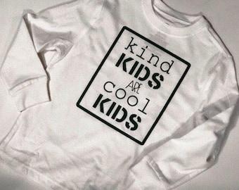 Kind Kids Youth Tee