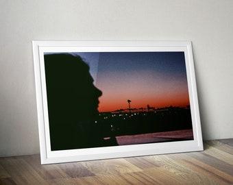 "Fine Art Print Photography - ""Miss You"""