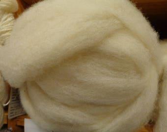 Tunis Wool Roving