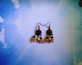 Summer Sun earrings