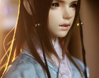 ShouShou Doll 1/3 Gouhai BJD Head | Handmade Artist Doll