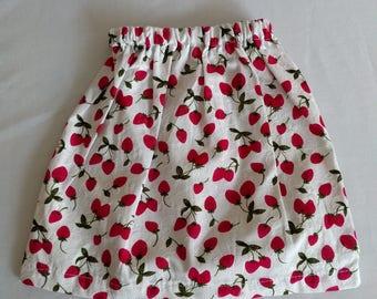 Baby, Newborn or Childs Skirt