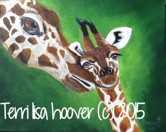 Animal life giraffes ,elephants ,zebras and more